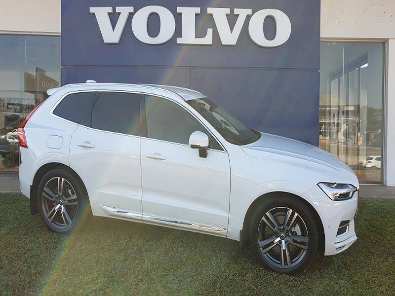 2020 Volvo XC60 D5 Inscription Geartronic AWD Mpumalanga Nelspruit_0