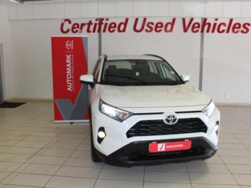 2019 Toyota Rav 4 2.0 GX CVT Western Cape Stellenbosch_0