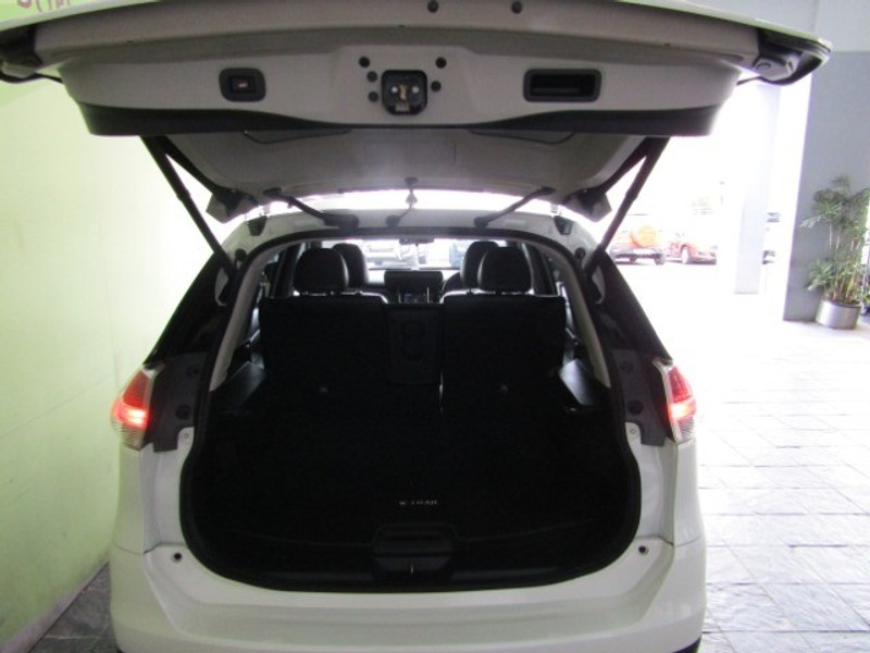 2015 Nissan X-Trail 1.6dCi XE T32 Gauteng Johannesburg_0