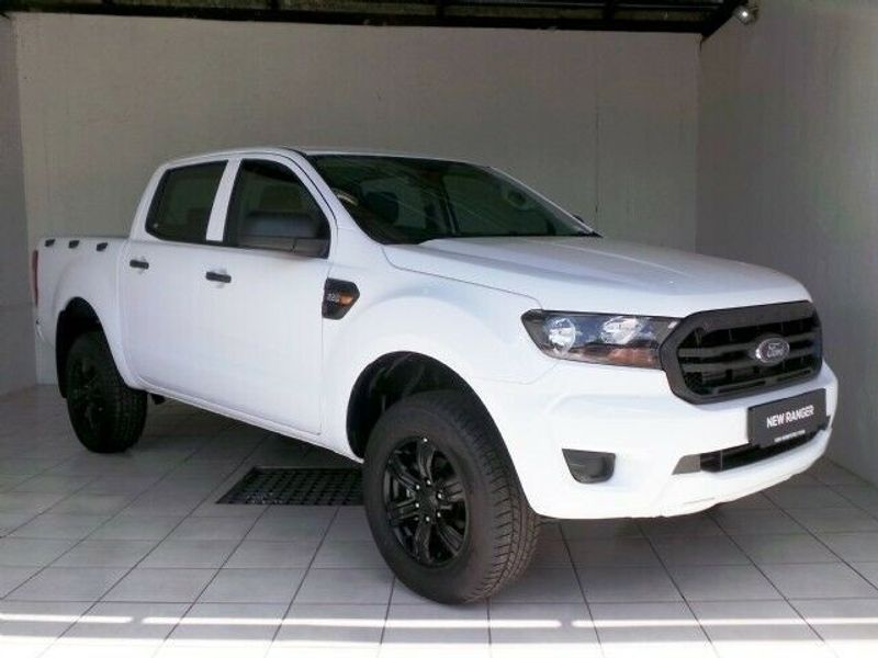2020 Ford Ranger 2.2TDCi XL Double Cab Bakkie Western Cape Cape Town_0