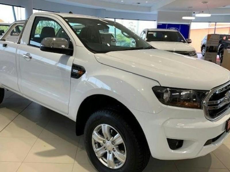 2020 Ford Ranger 2.2TDCi XLS Single Cab Bakkie Western Cape Cape Town_0