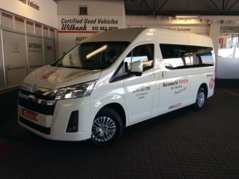 2020 Toyota Quantum 2.8 GL 14 Seat Mpumalanga Witbank_0