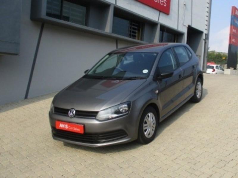 2019 Volkswagen Polo Vivo 1.4 Trendline 5-Door Mpumalanga Nelspruit_0