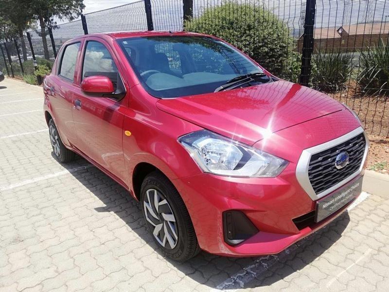 2020 Datsun Go 1.2 MID Gauteng Johannesburg_0