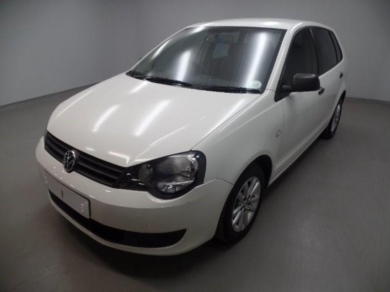 2016 Volkswagen Polo Vivo GP 1.4 Trendline 5-Door Western Cape Cape Town_0