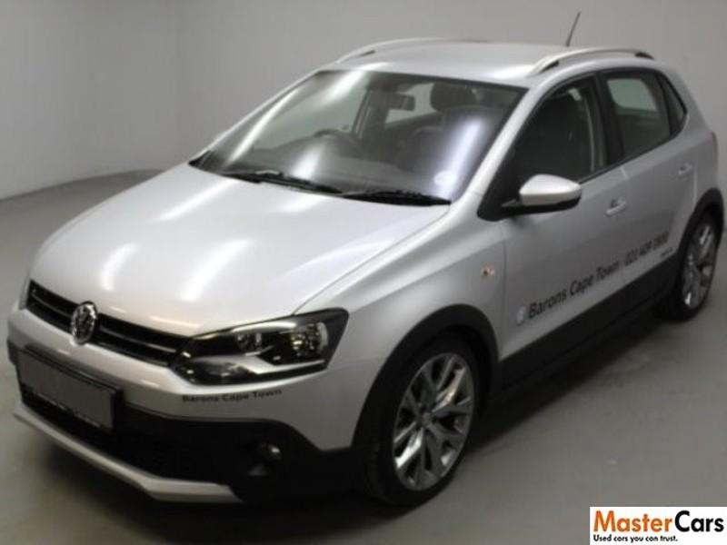 2020 Volkswagen Polo Vivo 1.6 MAXX 5-Door Western Cape Cape Town_0
