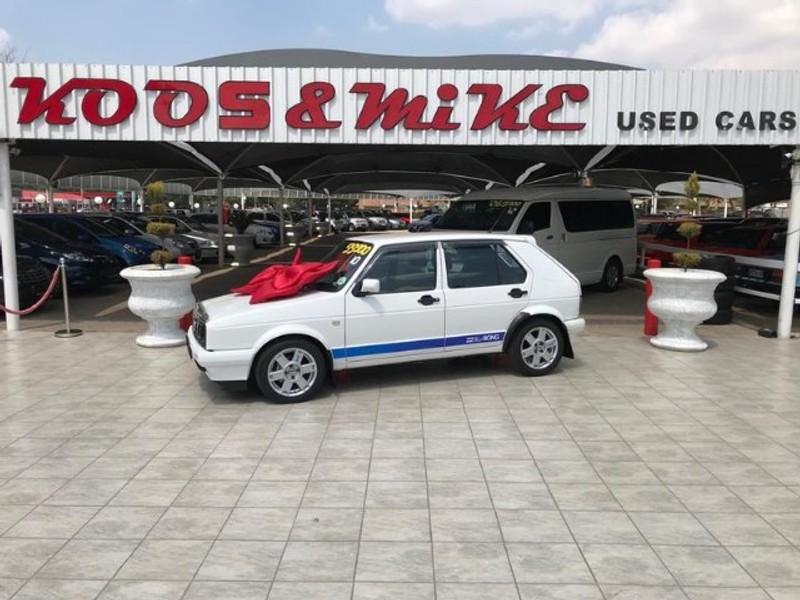 2010 Volkswagen CITI Billabong 1.4i  Gauteng Vanderbijlpark_0