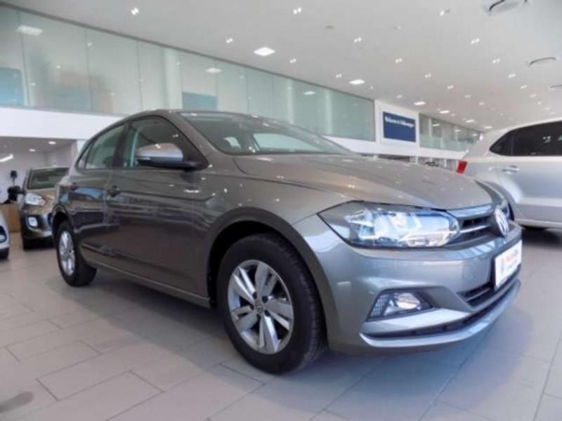 2020 Volkswagen Polo 1.0 TSI Comfortline Western Cape Paarl_0