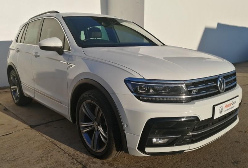 2020 Volkswagen Tiguan 2.0 TDI Comfortline 4Mot DSG Western Cape Worcester_0