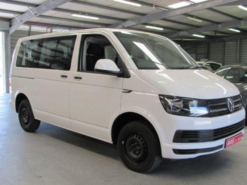 2019 Volkswagen Kombi 2.0 TDi DSG 103kw Trendline Western Cape Blackheath_0