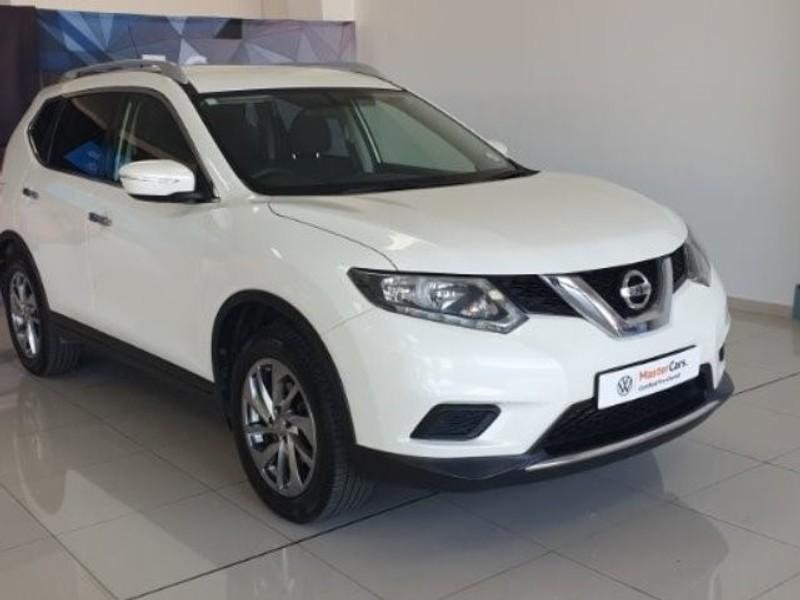 2016 Nissan X-Trail 1.6dCi XE T32 Northern Cape Kuruman_0