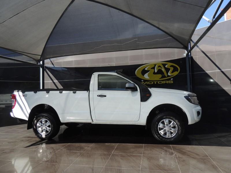 2014 Ford Ranger 2.2tdci Xls 4x4 Pudc  Gauteng Vereeniging_0