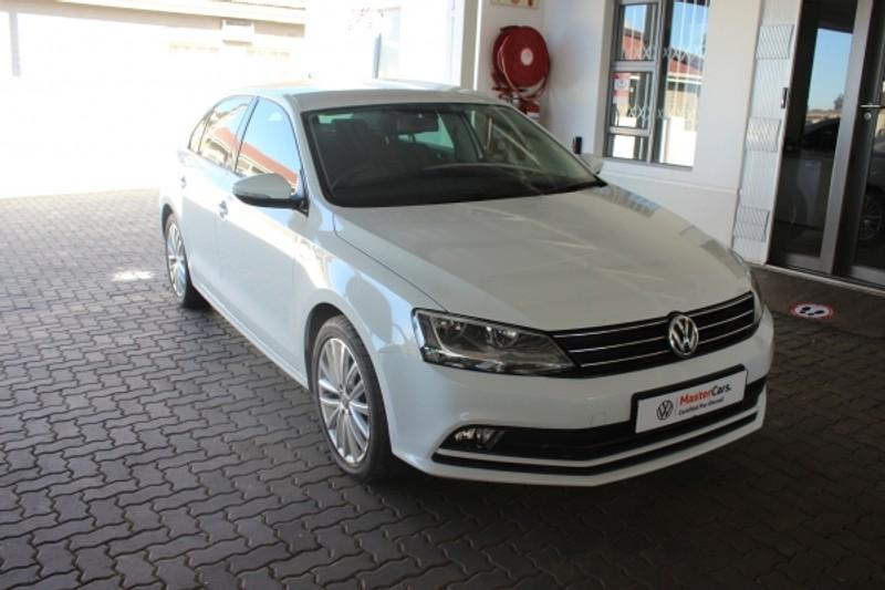 2016 Volkswagen Jetta GP 1.6 TDI Comfortline Eastern Cape Umtata_0