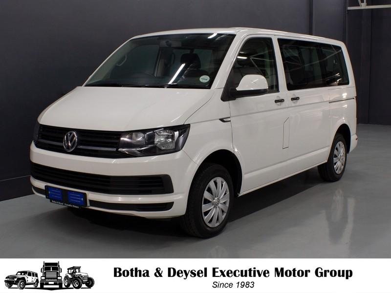 2019 Volkswagen Kombi 2.0 TDi DSG 103kw Trendline Gauteng Vereeniging_0