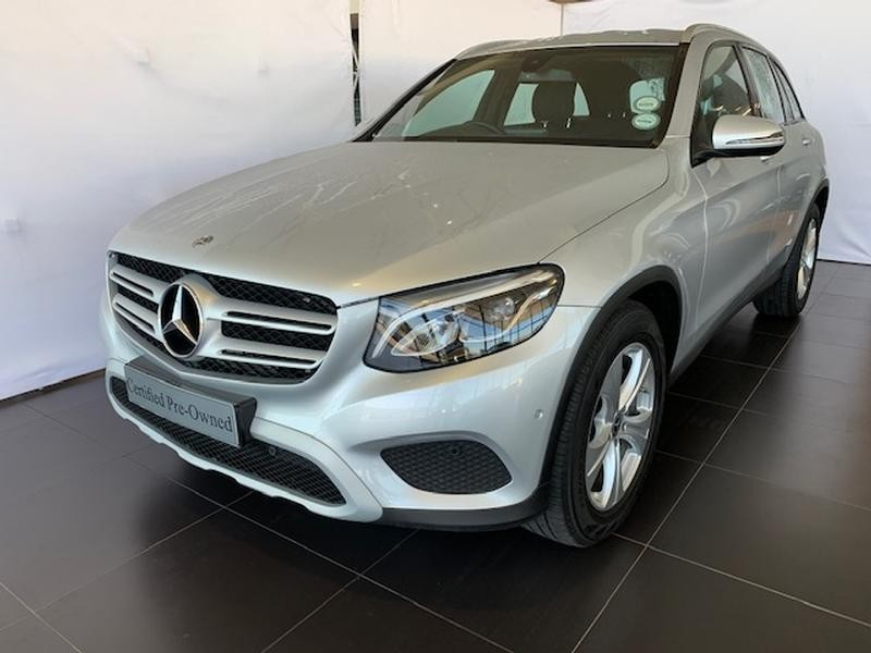 2018 Mercedes-Benz GLC 350d Western Cape Paarl_0