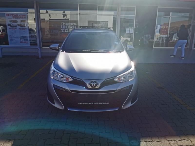 2018 Toyota Yaris 1.5 Xs 5-Door Kwazulu Natal Newcastle_0