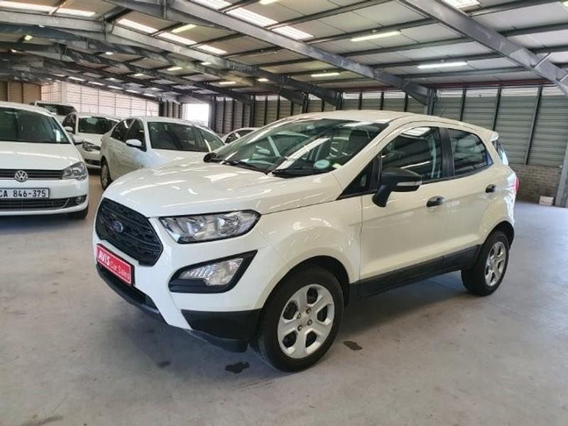 2019 Ford EcoSport 1.5TiVCT Ambiente Western Cape Blackheath_0