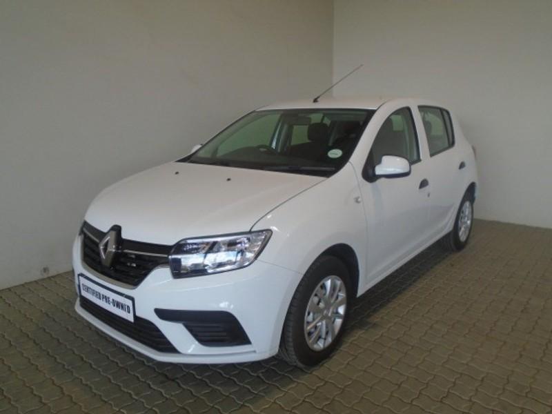 2018 Renault Sandero 900 T expression Gauteng Johannesburg_0