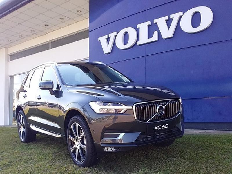 2020 Volvo XC60 D4 Inscription Geartronic AWD Mpumalanga Nelspruit_0