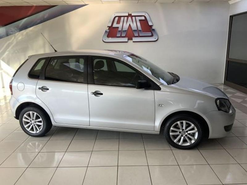 2010 Volkswagen Polo Vivo 1.6 Trendline 5Dr Mpumalanga Middelburg_0