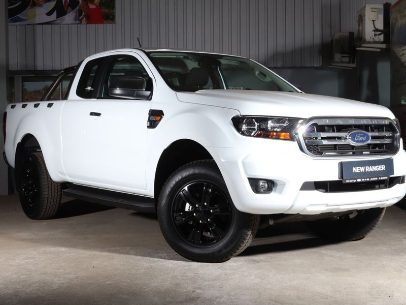 2020 Ford Ranger 2.2TDCi XLS Auto PU SUPCAB North West Province Klerksdorp_0