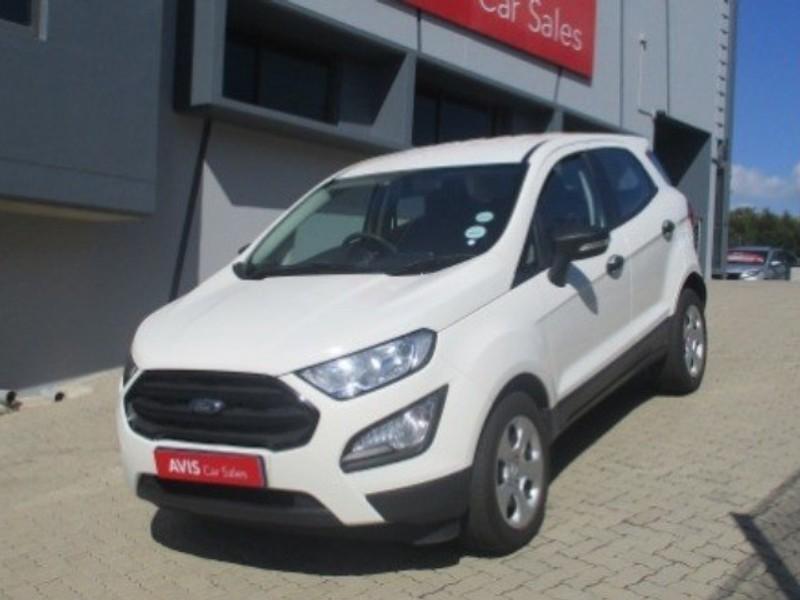 2019 Ford EcoSport 1.5TiVCT Ambiente Mpumalanga Nelspruit_0