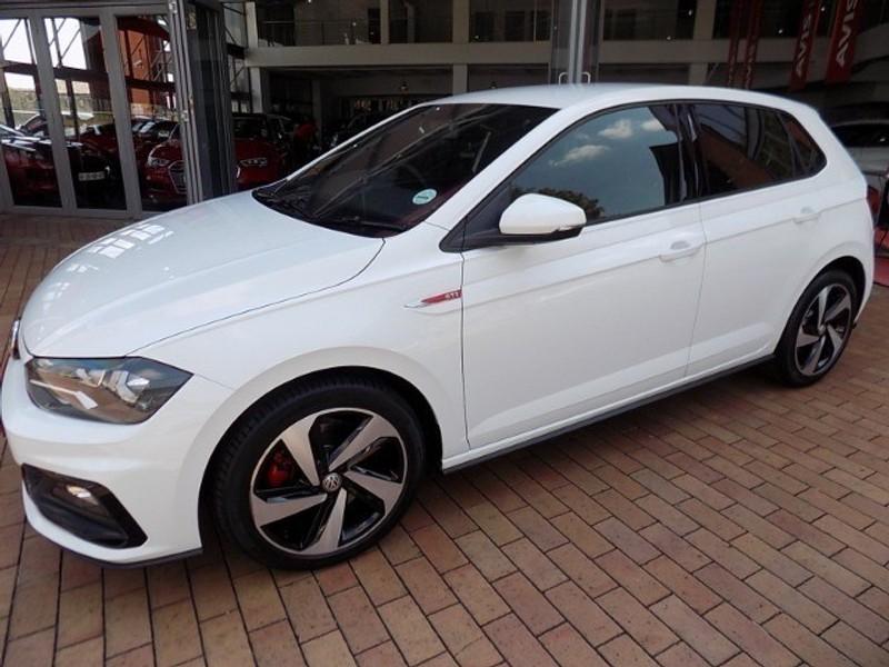 2019 Volkswagen Polo 2.0 GTI DSG 147kW Gauteng Sandton_0