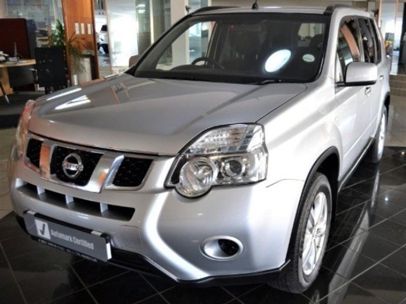 2013 Nissan X-Trail 2.0 4x2 Xe r79r85  Western Cape Tygervalley_0