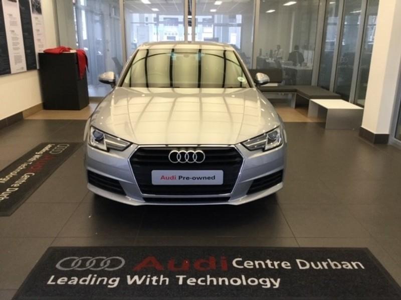 2018 Audi A4 1.4T FSI S Tronic Kwazulu Natal Durban_0