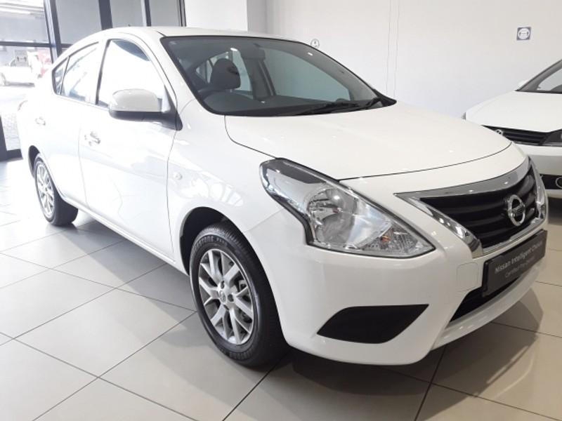 2020 Nissan Almera 1.5 Acenta Free State Bloemfontein_0