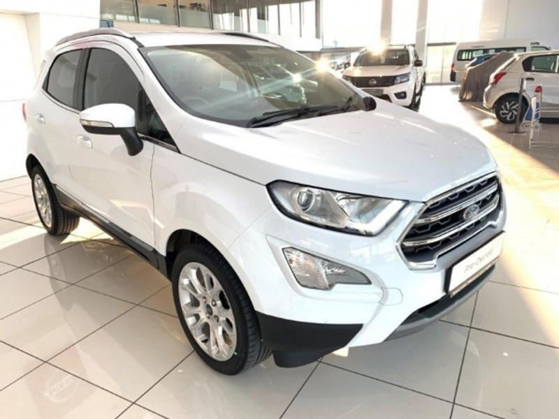 2019 Ford EcoSport 1.0 Ecoboost Titanium Auto Mpumalanga Secunda_0