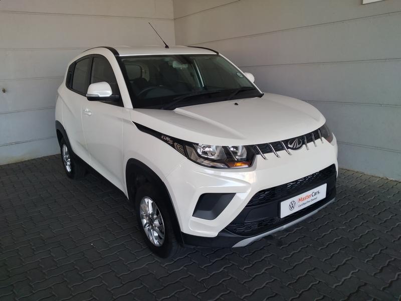 2020 Mahindra KUV 100 K6 NXT North West Province Rustenburg_0