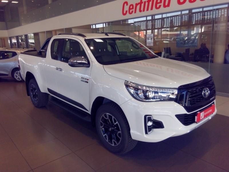2020 Toyota Hilux 2.8 GD-6 RB Raider PU ECAB Limpopo Mokopane_0