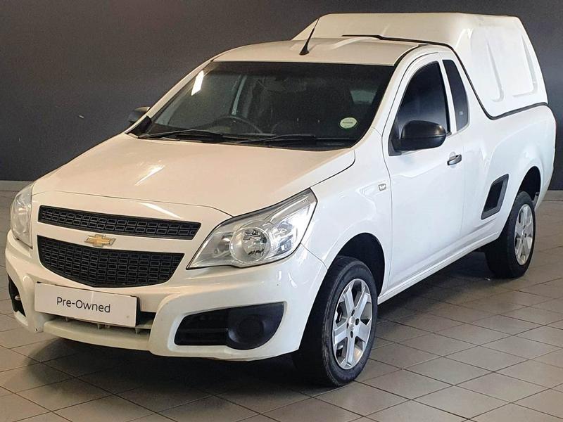 2015 Chevrolet Corsa Utility 1.8 Ac Pu Sc  Gauteng Alberton_0