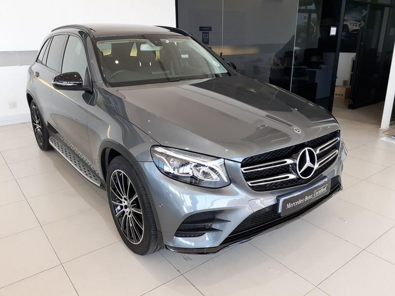 2019 Mercedes-Benz GLC 250 AMG Gauteng Randburg_0
