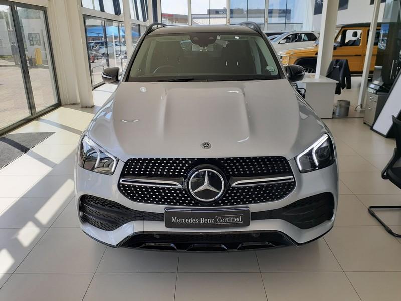 2019 Mercedes-Benz GLE-Class 300d 4MATIC Gauteng Randburg_0