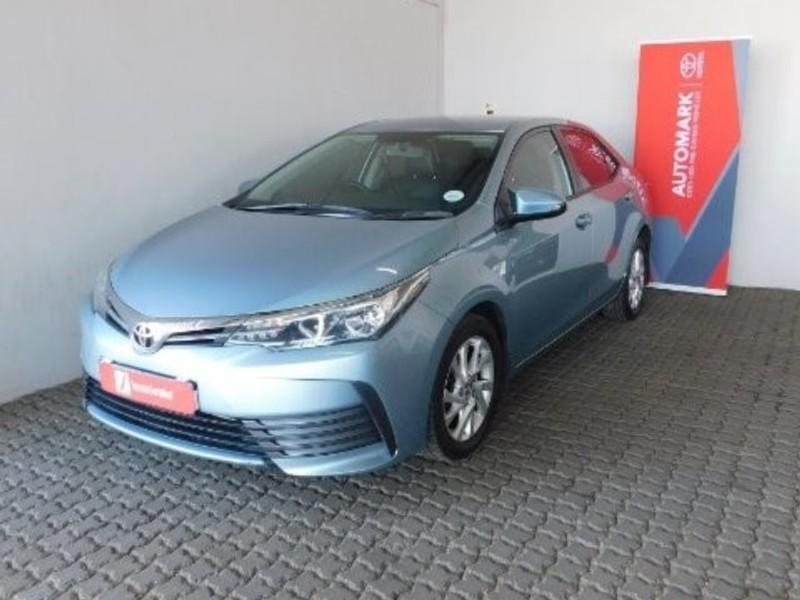 2019 Toyota Corolla 1.4D Prestige Gauteng Soweto_0