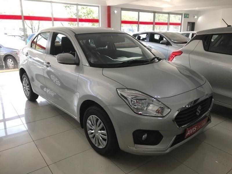 2019 Suzuki Swift Dzire 1.2 GL Auto Kwazulu Natal Durban_0