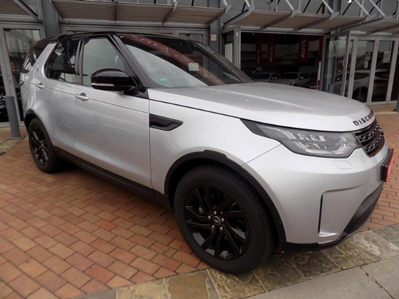2019 Land Rover Discovery 3.0 TD6 SE Gauteng Sandton_0