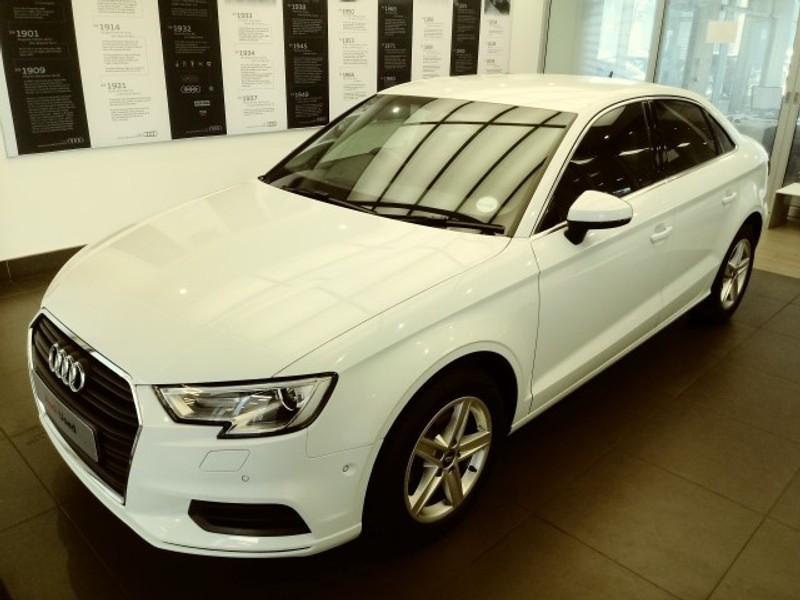 2019 Audi A3 1.0T FSI S-Tronic Kwazulu Natal Durban_0