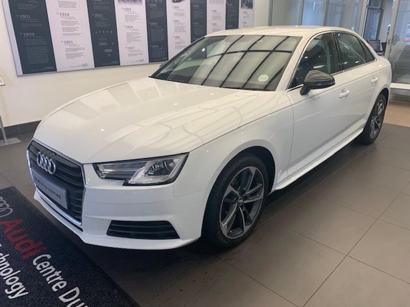 2019 Audi A4 1.4T FSI S Tronic Kwazulu Natal Durban_0