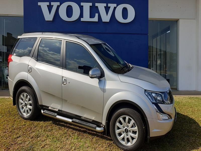 2016 Mahindra XUV500 2.2D MHAWK W8 7-Seat Mpumalanga Nelspruit_0