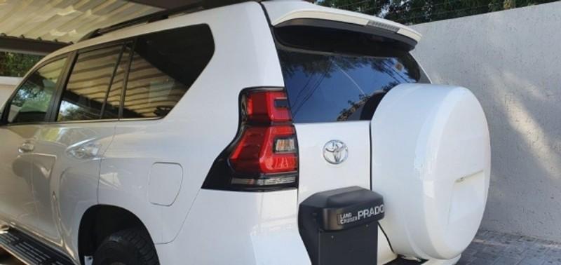 2020 Toyota Prado VX-L 3.0D Auto Limpopo Phalaborwa_0
