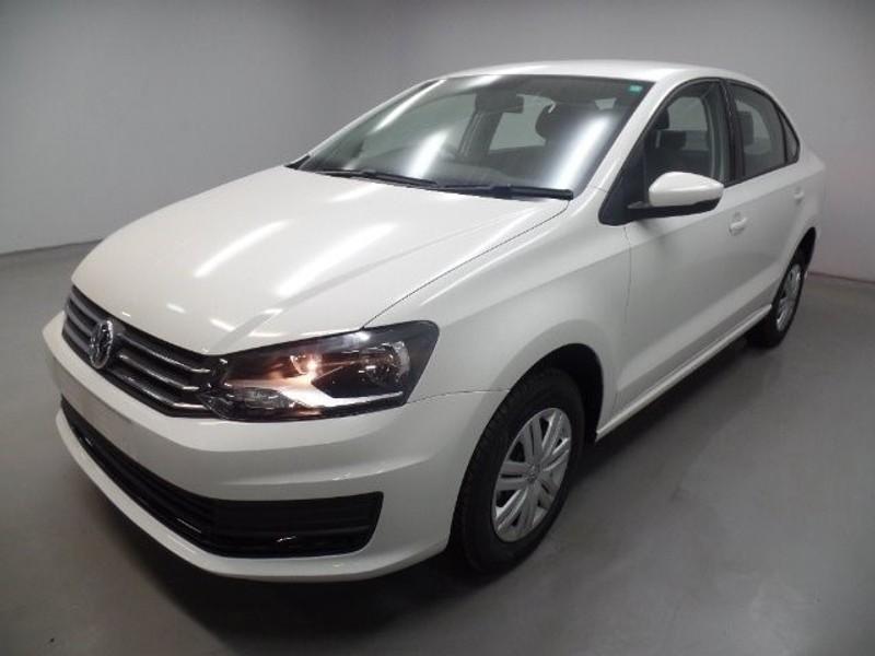 2020 Volkswagen Polo GP 1.4 Trendline Western Cape Cape Town_0