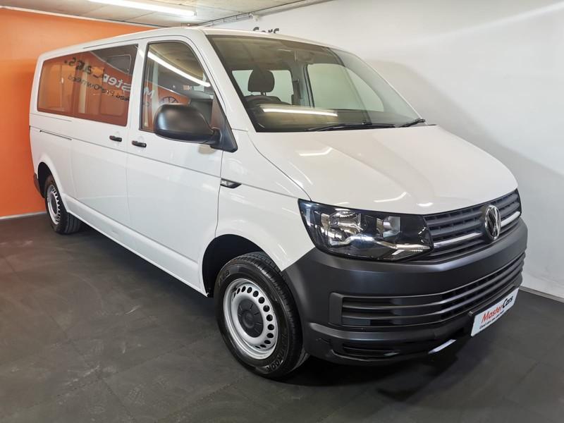 2020 Volkswagen Transporter T6 CBUS 2.0 TDI 75KW LWB FC PV Gauteng Johannesburg_0