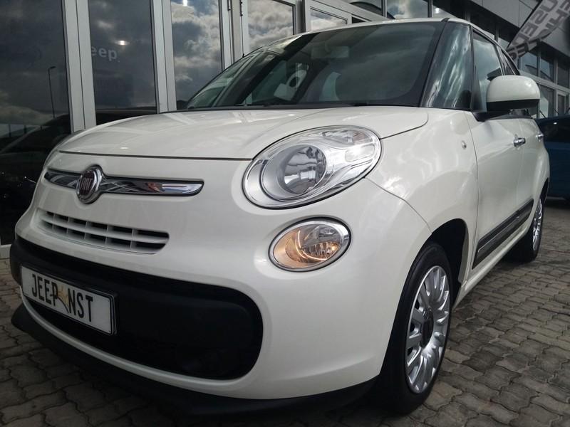 2016 Fiat 500 L 1.4 Easy 5-Door Mpumalanga Nelspruit_0