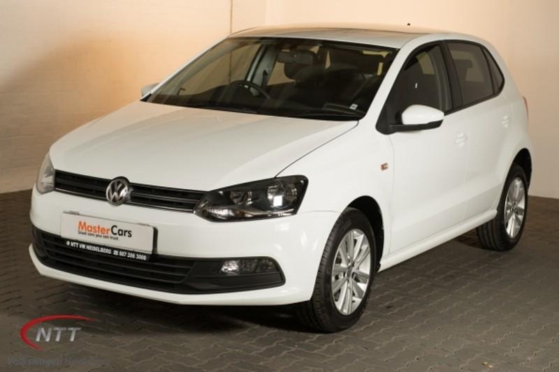 2020 Volkswagen Polo Vivo 1.6 Comfortline TIP 5-Door Gauteng Heidelberg_0