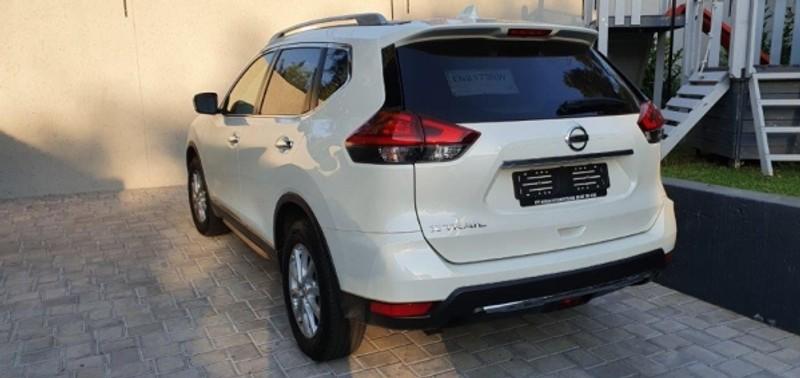 2020 Nissan X-Trail 2.5 Acenta 4X4 CVT North West Province Potchefstroom_0