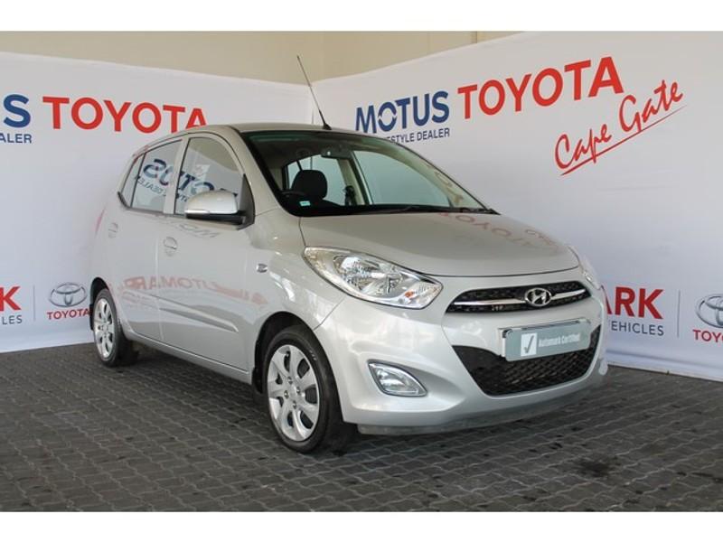 2018 Hyundai i10 1.1 Gls  Western Cape Brackenfell_0