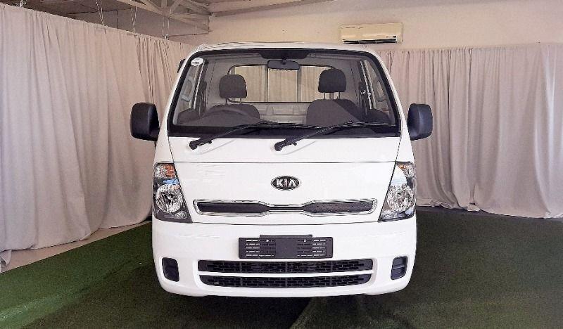 used kia k 2500 single cab bakkie for sale in kwazulu